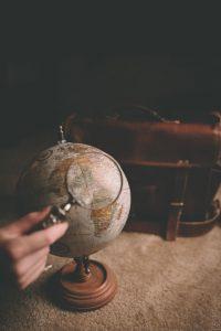 Die Info-Fundgrube für Reisende